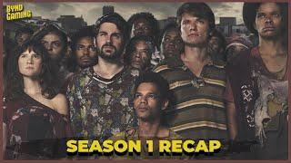 Netflix 3 Season 1 Recap  What You Need To Know Before Season 4