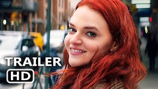 THE ULTIMATE PLAYLIST OF NOISE Trailer 2021 Madeline Brewer Keean Johnson Movie