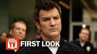 The Rookie Season 3 First Look  Rotten Tomatoes TV