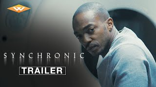 SYNCHRONIC 2020 Official Trailer  Anthony Mackie Jamie Dornan Mindbending Scifi