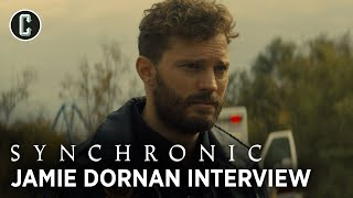 Jamie Dornan on Synchronic and His Recent Legoland Adventure