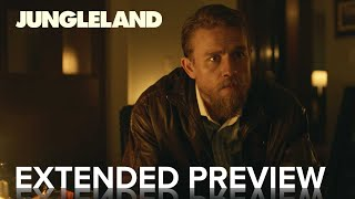 JUNGLELAND  Extended Preview  Paramount Movies