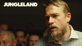 JUNGLELAND  Fight TV Spot  Paramount Movies