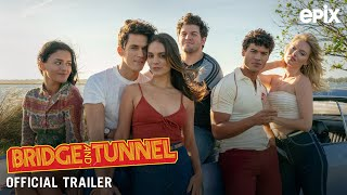 Bridge and Tunnel EPIX 2021 Series Official Trailer