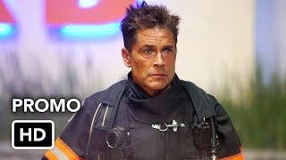 911 Lone Star 2x02 Promo 2 2100 HD Rob Lowe Gina Torres 911 Spinoff