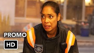 911 Lone Star 2x02 Promo 2100 HD Rob Lowe Gina Torres 911 Spinoff