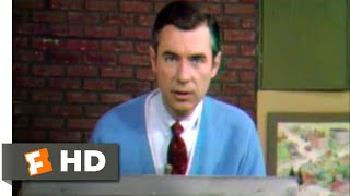 Wont You Be My Neighbor 2018  Fred Rogers Death Scene 910  Movieclips