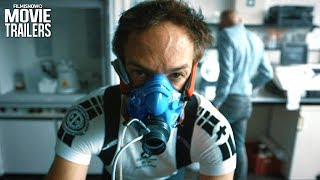 ICARUS Trailer  Netflixs Russian Sports Doping Documentary