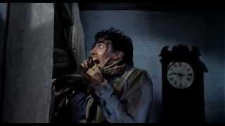 Evil Dead II 1987 Jump Scare  Linda Surprises Ash