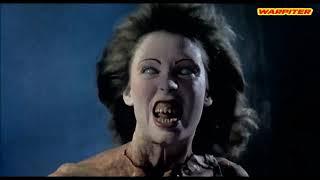 Evil Dead II 1987 Terrorificamente Muertos  Bruce Campbell  Sarah Uriarte Berry  DIR  Sam Raimi