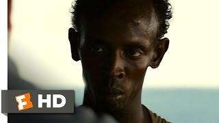 Captain Phillips 2013  Im the Captain Now Scene 410  Movieclips