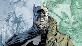 Batman Hush  Official Graphic Novel Trailer