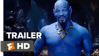Aladdin Special Look 2019  Movieclips Trailers