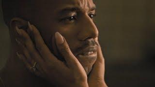 Creed 2  Kiss Scene Michael B Jordan and Tessa Thompson
