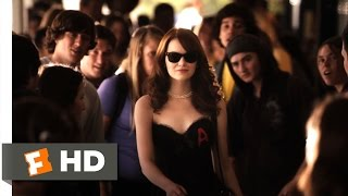 Easy A 2010  Bad Reputation Scene 410  Movieclips