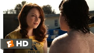 Easy A 2010  100 Bucks for Second Base Scene 610  Movieclips