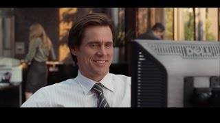 Jim Carreys Superb Comedy in Yes Man2008  Top Scenes  1080p