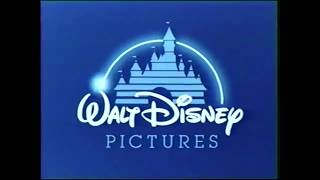 Walt Disney Pictures 1996 Fullscreen Opening The Hunchback of Notre Dame