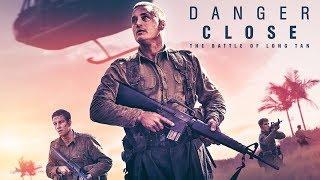 Danger Close The Battle of Long Tan  Official Trailer