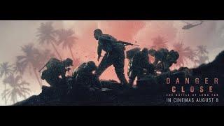 Danger Close The Battle of Long Tan  Official Teaser Trailer