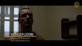 Case Study  Sean Bobbitt  Hunger 2008