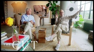 Broadway Star Joel Grey Takes Us Inside His Magnificent Home