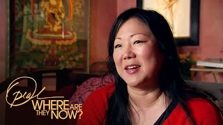 Why Margaret Cho Lied to Jerry Seinfeld  Where Are They Now  Oprah Winfrey Network