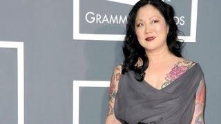 Margaret Cho Body Shamed at Korean Spa
