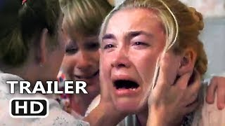 MIDSOMMAR Trailer  3 NEW 2019 by HEREDITARY director Ari Aster Movie HD