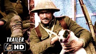 THEY SHALL NOT GROW OLD Trailer 2018 Peter Jackson WWI Restored Movie