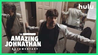 The Amazing Johnathan Documentary Trailer Official  A Hulu Original