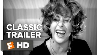Whos Afraid of Virginia Woolf 1966 Official Trailer   Elizabeth Taylor Richard Burton Movie HD