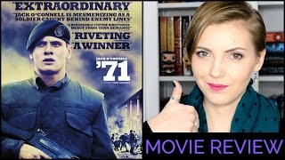 71 2014  Movie Review