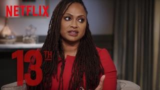 13TH  A Conversation with Oprah Winfrey and Ava DuVernay  Netflix