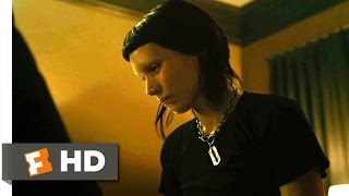 The Girl with the Dragon Tattoo 2011  I Just Want My Money Scene 110  Movieclips