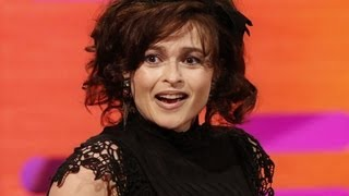 Graham chats with Helena Bonham Carter about her fans  The Graham Norton Show  Series 12  BBC One