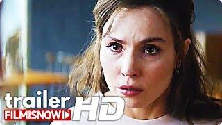 ANGEL OF MINE Trailer 2019  Noomi Rapace Yvonne Strahovski Thriller Movie