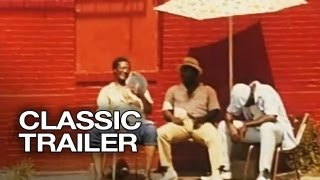 Do the Right Thing Official Trailer 1  Danny Aiello Movie 1989 HD