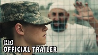 Camp XRay Official Trailer 2014  Kristen Stewart Movie HD