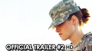 Camp XRay Official Trailer 2 2014  Kristen Stewart Movie HD