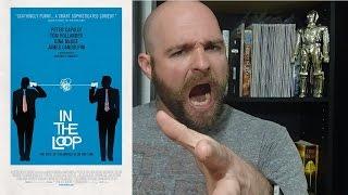 Streaming Spotlight In the Loop  Movie Review