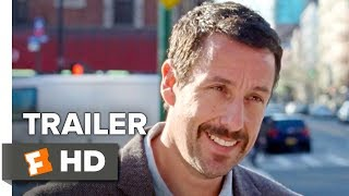 The Meyerowitz Stories Teaser Trailer 1  Movieclips Trailers