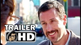 THE MEYEROWITZ STORIES Official Trailer 2017 Adam Sandler Ben Stiller Netflix Movie HD