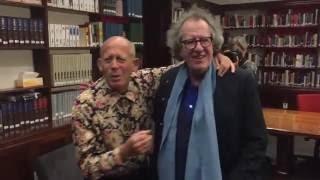 SHINE 20th anniversary with Geoffrey Rush David Helfgott