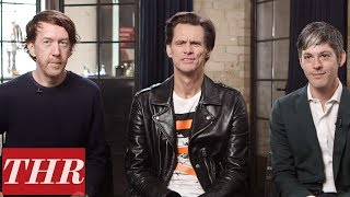 Jim Carrey Gets Weird Andy Kaufman Parallels  Making Jim  Andy The Great Beyond  TIFF 2017