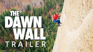 The Dawn Wall  Trailer