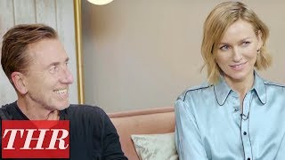 Naomi Watts  Tim Roth Revisit OnScreen Marriage in Luce  Sundance