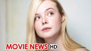 Movie News Elle Fanning to star in All the Bright Places big screen adaptation 2015 HD
