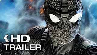 SPIDERMAN Far From Home  7 Minutes Trailers 2019