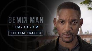 Gemini Man 2019  Official Trailer  Paramount Pictures